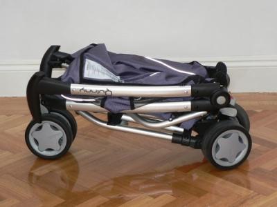 Quinny Zapp babakocsi modell  bb5e8dc9b7