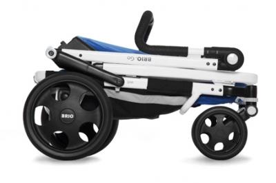 Brio Go 3 in 1 multifunkciós babakocsi modell 5db536c2b0